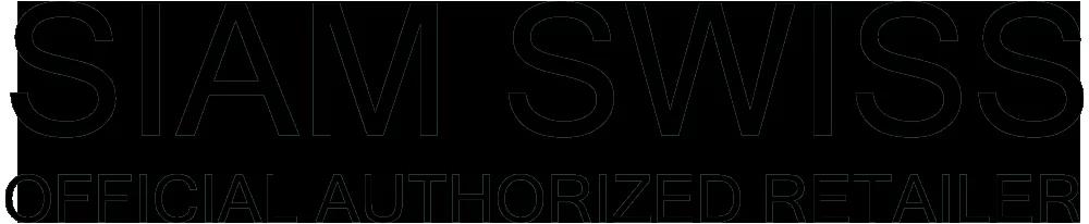 SIAM SWISS Official Tudor Retailer Logo